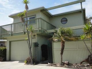 Charming Ventura Beach House with Ocean View  and Just Steps to the Sand - Ventura vacation rentals