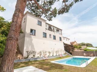 Amazing Costa Brava House with POOL - Sant Andreu de Llavaneres vacation rentals