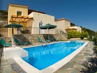 3 Bedroom Villa in Rethymno - Crete - Rethymnon vacation rentals