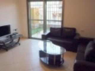 2 bedroom apartment near the sea with garden and terrace - Gedera vacation rentals