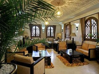 Luxury 7 bedrooms in Marrakech center - Marrakech vacation rentals