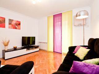 Esparteros apartment - Madrid vacation rentals