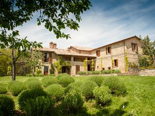 Sterlinghe -  Stunning 16th Century Italian Villa - Umbria vacation rentals
