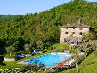 Casivieri - Secluded 17th Century Tuscan Villa - Puttalam District vacation rentals