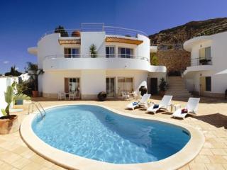 Beach Apartment - Luz vacation rentals