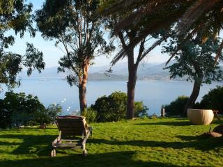 Paradise Villa close to Ajaccio, Corsica - Calcatoggio vacation rentals