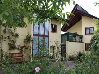 Vacation Home in Namborn - 1076 sqft, high-quality, relaxing, exclusive (# 5157) - Neubrucke vacation rentals