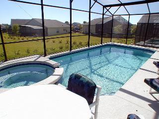 Villa 1624 Glenbrook Resort Orlando, Florida - Orlando vacation rentals