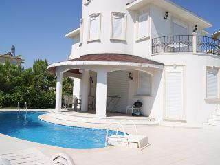 Bella Villa II 4, Belek, Turkey - Side vacation rentals