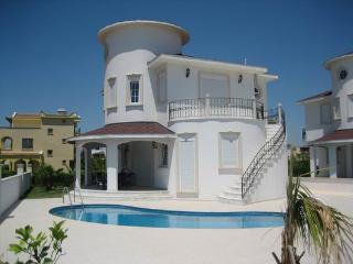 Villa Bella 5, Belek, Turkey - Belek vacation rentals