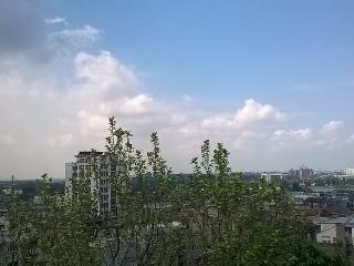 Apartment in the center of Belgrade - Serbia vacation rentals