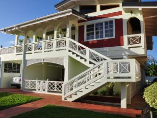 CJCottage and Tours - Trinidad and Tobago vacation rentals