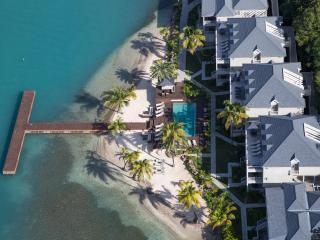 South Point Beachfront Luxury 1 & 2 Bedroom Suites - English Harbour vacation rentals