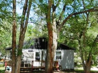 Cozy 2 Bedroom Bungalow on 1/2 Acre - Black Hills and Badlands vacation rentals