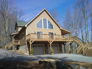 Deluxe Custom Beech Mountain Home - Beech Mountain vacation rentals