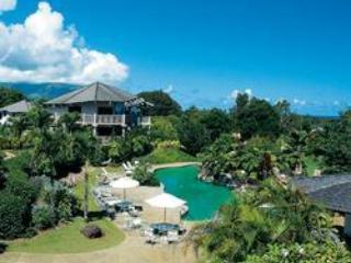 Ka'eo Kai Resort - ONLY Nov. 22-29, 2014 on Kauai @ Wyndham Ka'eo Kai - Princeville - rentals
