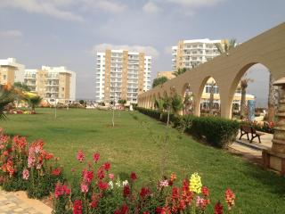 Modern apartment near seaside (Caesar Resort) - Famagusta District vacation rentals