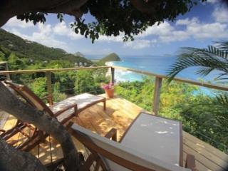 Fantastic views of Apple/Long Bay 3BR. - Tortola vacation rentals