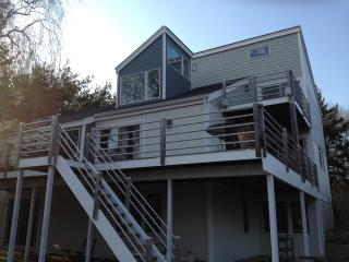 North Fork House with Private Beach Access - Greenport vacation rentals