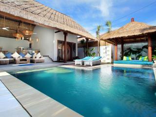 The Villa Asri - Seminyak vacation rentals