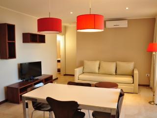 11 Peyret Apart - 2 ambientes - Litoral vacation rentals