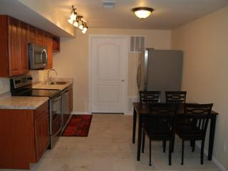 The Cottonwood 2 bed 1 bath furnished rental - Colorado Springs vacation rentals