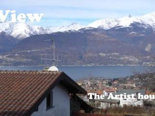 The Artist House on Lake Como - Colico vacation rentals