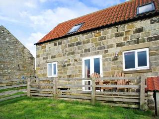 THE PIGGERY romantic retreat, superb views in Farndale near Kirkbymoorside Ref 911810 - Camelot vacation rentals