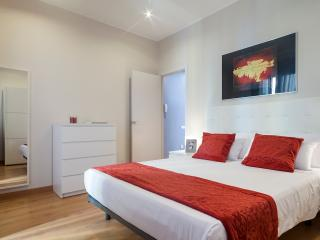 Mistral Rambla Apartment with Terrace 34 (2BR) - 10% OFF MAY STAY PROMOTION - Badalona vacation rentals