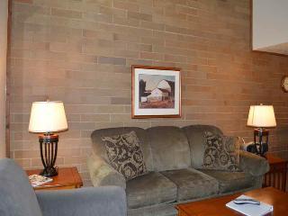 Bigwood Condo D7-1br+loft/2ba - Ketchum vacation rentals