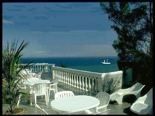 Ocean front,WiFi  (website: hidden) - Marica vacation rentals