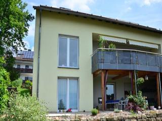 Vacation Apartment in Niedenstein - 883 sqft, cozy, relaxing, natural (# 5161) - Niedenstein vacation rentals