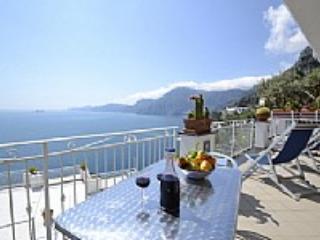 Villa Gisella B - Campania vacation rentals