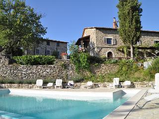 1716 - Caprese Michelangelo vacation rentals
