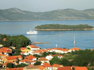 Hoiday house Misko - Veli Iz - Dalmacia - Brbinj vacation rentals