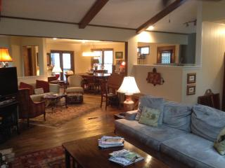 In town. Fall leaf&culinary weekends available - Highlands vacation rentals