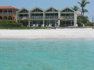 Coconuts Beach Front Unit 108 Ground floor - Holmes Beach vacation rentals