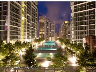 ICON BRICKELL, Miami. Luxe, Design, Views - Brickell vacation rentals