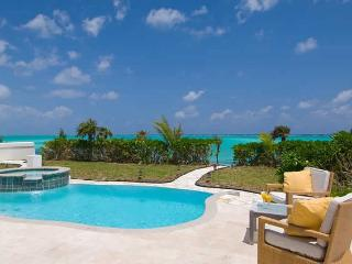 Pelican Beach Villa - Turks and Caicos vacation rentals