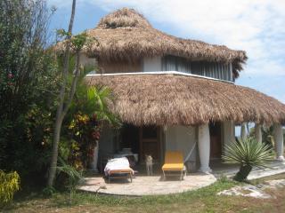 B&B room Mexican House. Panoramic Caribbean views. - Isla Mujeres vacation rentals