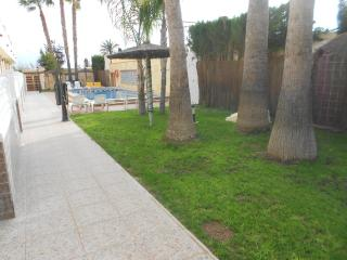 Apartment with two bedrooms and comunity swimming pool. - Torrevieja vacation rentals