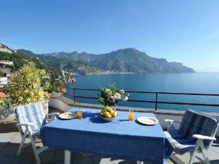 Amalfi Casa Marisa Amalficoast - Atrani vacation rentals