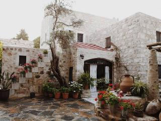 500 years old ottoman building - Bodrum vacation rentals
