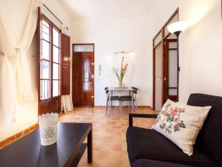 Palma old town, near Placa d'Olivar 2ppl - Palma de Mallorca vacation rentals