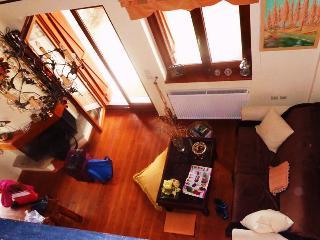 Mountain Chalet-Arachova-Parnassos - Arachova vacation rentals