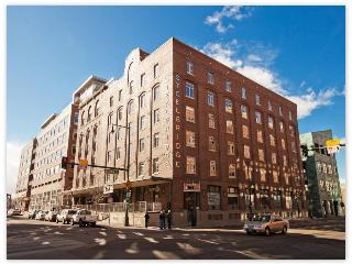 Amazing 2BR/2BA Loft in the Heart of it All! - Denver Metro Area vacation rentals