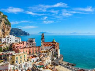 Little Paradiso Apartment Amalfi Coast - Atrani vacation rentals