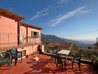 Apartment with Garden and Sea View in Tuscany - Riomagno vacation rentals