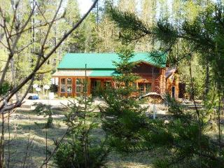 My Glacier House Retreat - East Glacier Park vacation rentals