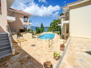 Beachside Apartment  near Sami, Kefalonia, Greece - Lourdata vacation rentals